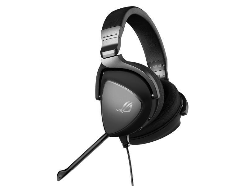 ASUS ROG Headset Delta Core Schwarz