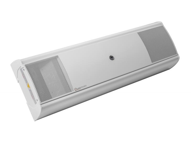 PMI Labortechnik GmbH UV-C Luftdesinfektion mit TIOX Filterkatalysator 2 x 40W
