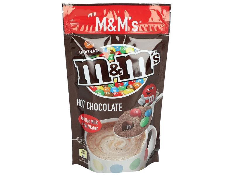 Mars UK Kakaopulver M&M's 140 g