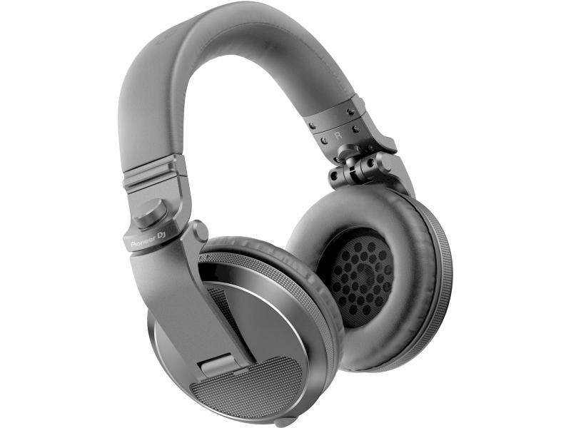 Pioneer Over-Ear-Kopfhörer HDJ-X5-K Schwarz