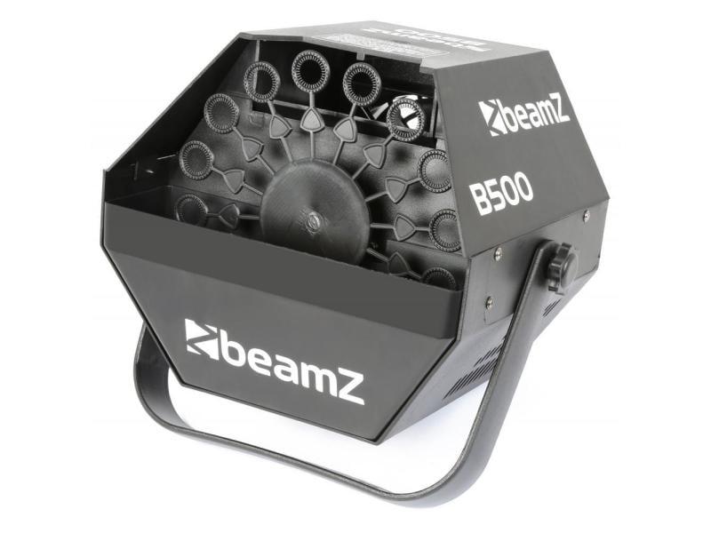 BeamZ Seifenblasenmaschine B500