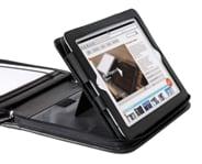 WEDO Organizer Elegance - Schreibmappe A4 mit Platz fürIhren Tablet-Computer-a