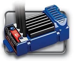Traxxas E-Revo 1:16 VXL - 4WD-Monster-Truck inkl. 2,4-GHz-Fernsteuerung-c