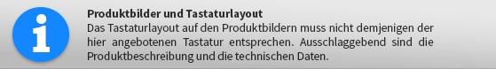 Cherry Stream 3.0 - Robuste USB-Tastatur im flachenDesign, hellgrau-a