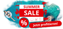 Der Grosse Summer Sale
