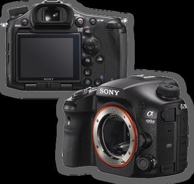 Sony SLR Kamera Alpha 99