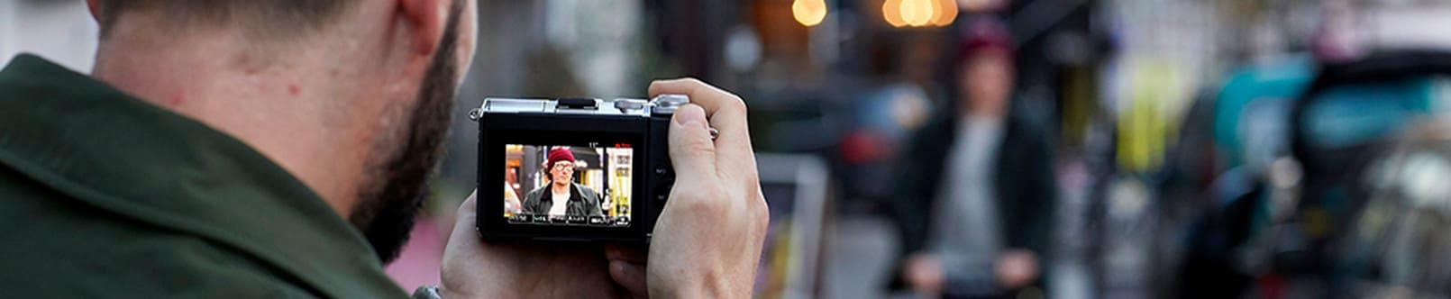 Canon CSC