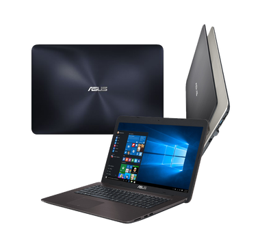 asus system