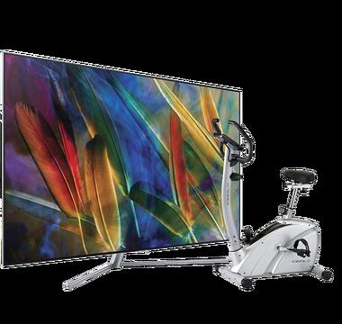Samsung TV Bundle