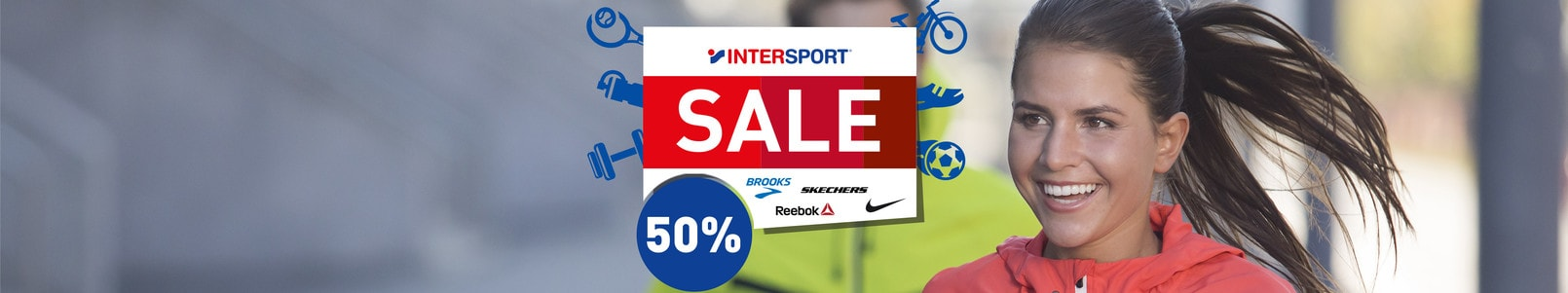 INTERSPORT Sale