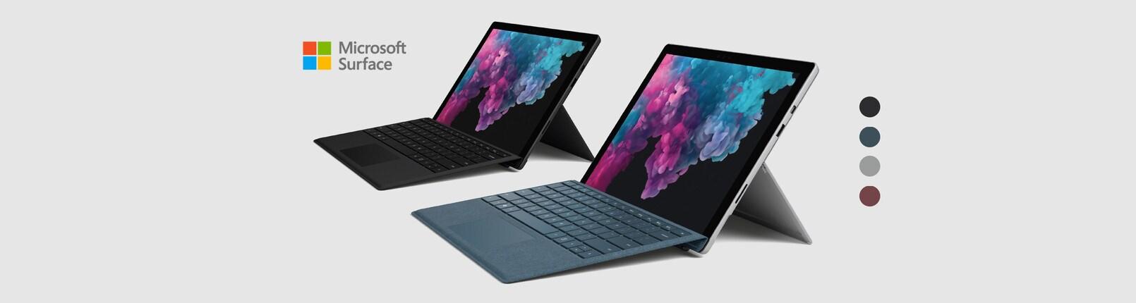 Surface Pro6 2