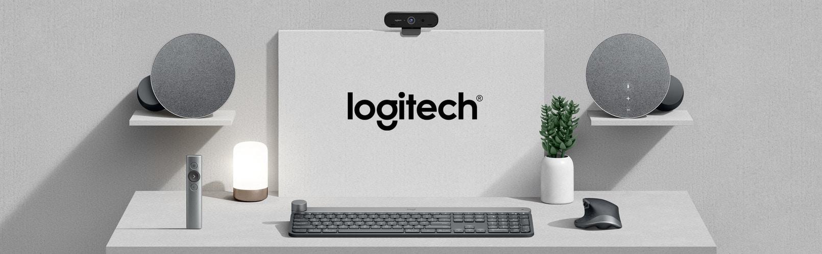 Logitech Adobe
