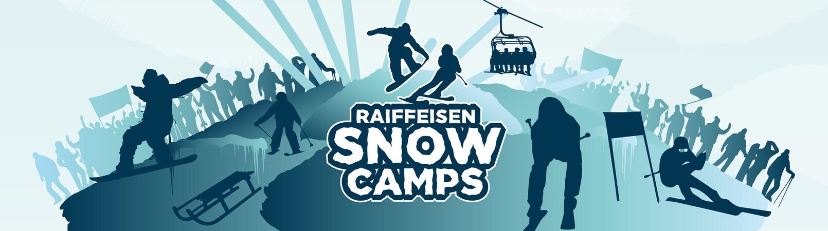 Snow Camps