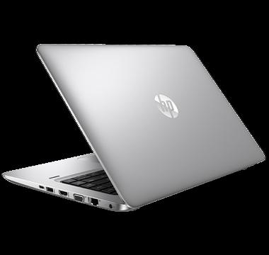Notebooks von HP