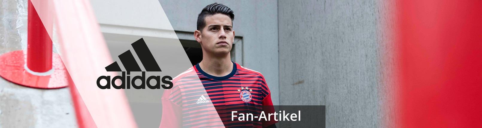 Adidas Fan Artikel