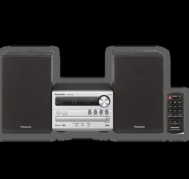 Panasonic Mikro-HiFi-System